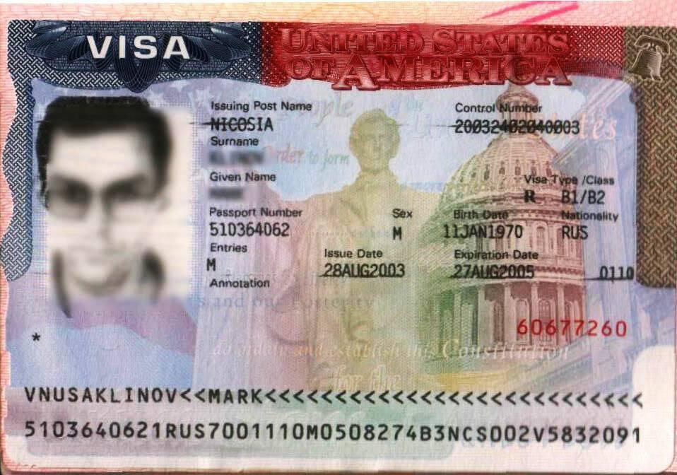 Виза в сша | виза в америку | оформление и получение визы в сша
