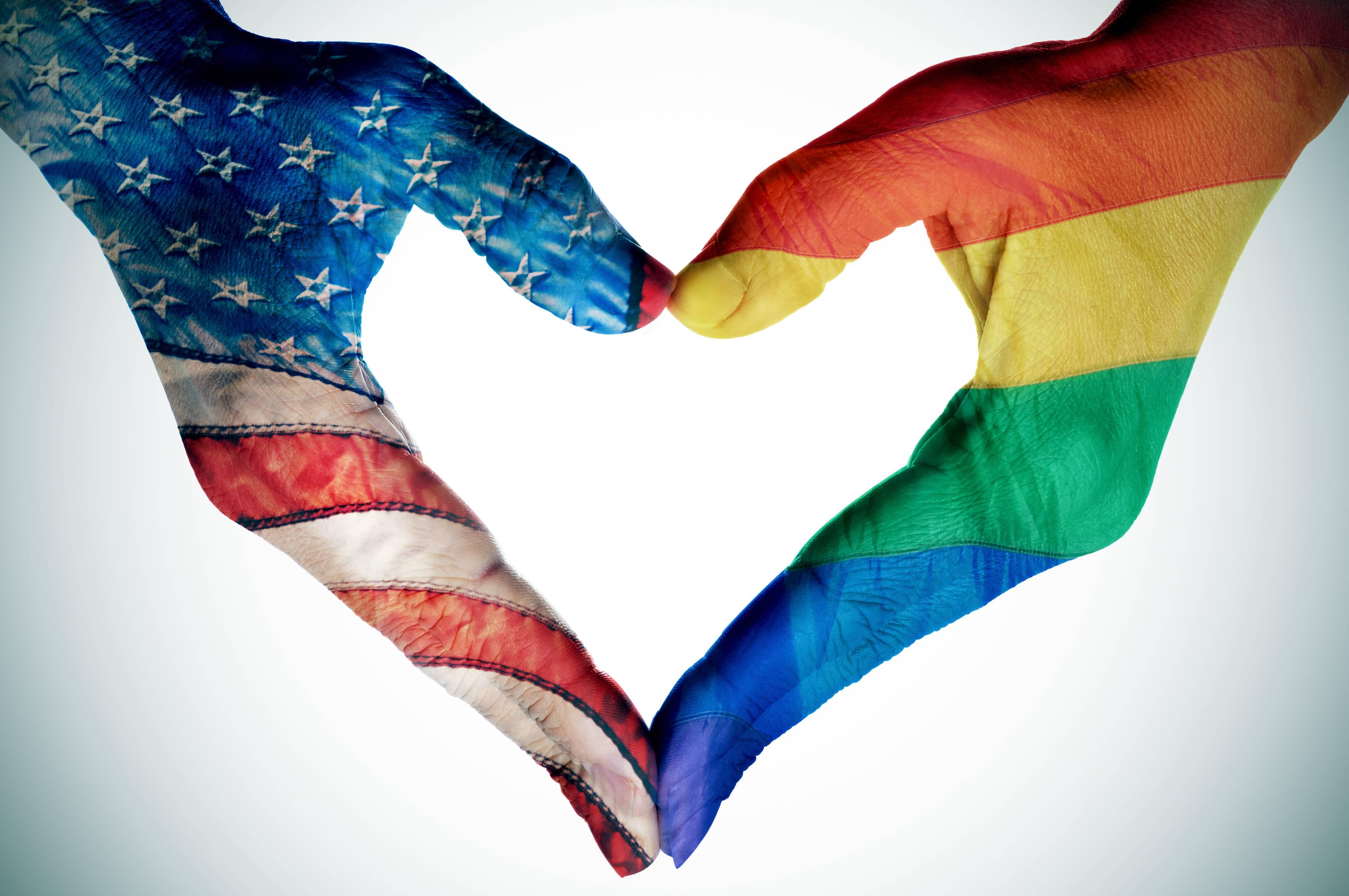 Где разрешены однополые браки: список стран, в которых легализованы