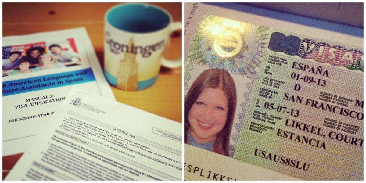 Визы в испанию: полная и свежая информация. визы в испанию по приглашению, краткосрочная виза в испанию и виза типа d, причины отказа в шенгенской визе, срочные визы в испанию