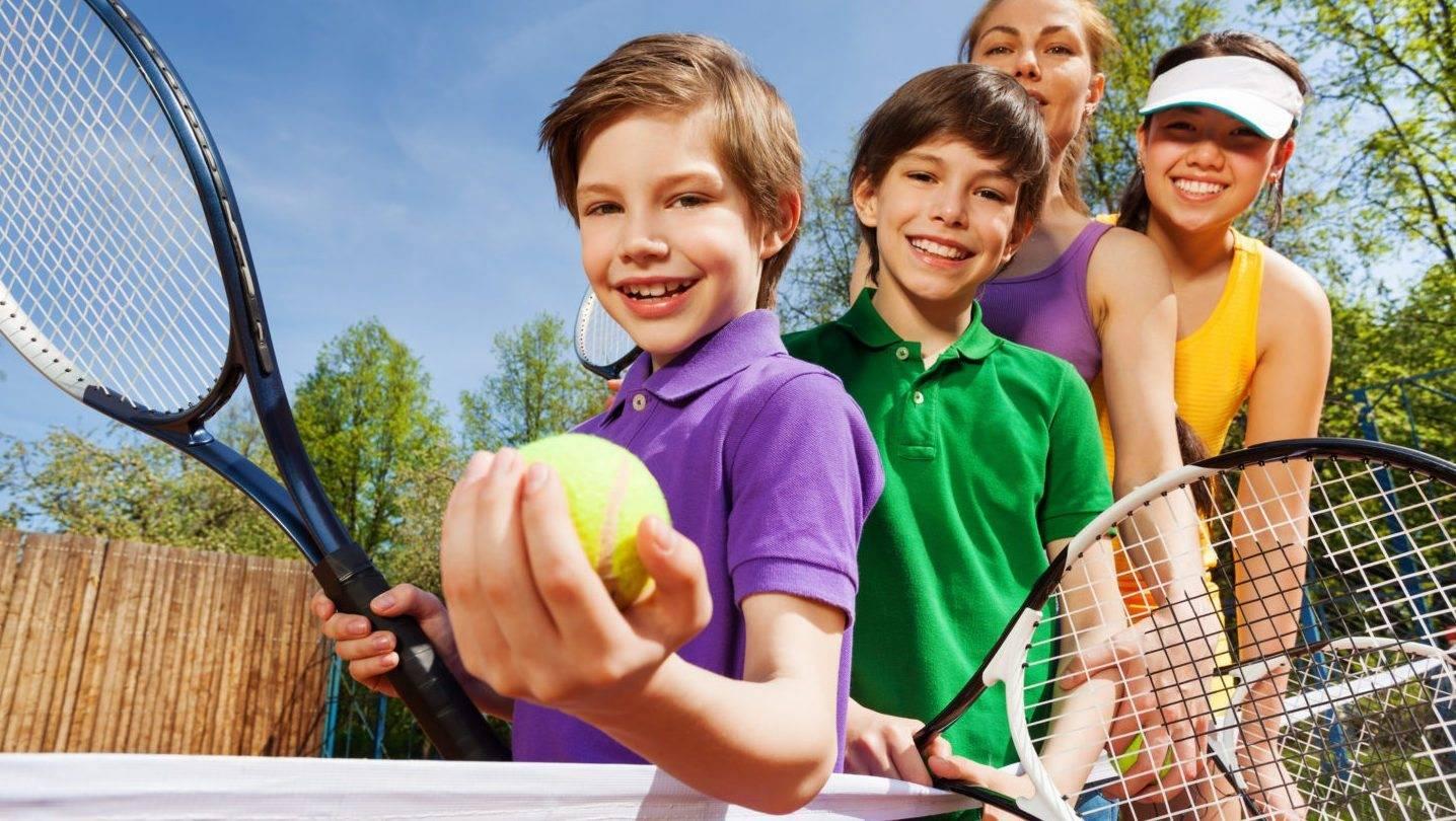 Теннисная академия в барселоне . испания по-русски - все о жизни в испании
