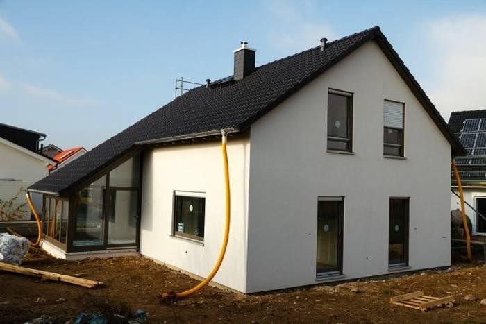 Строительство дома в германии — от мечты к действию