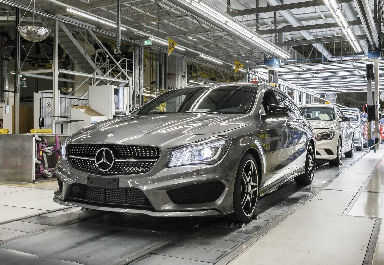 История немецких автомобилей | энциклопедия ретро автомобилей
