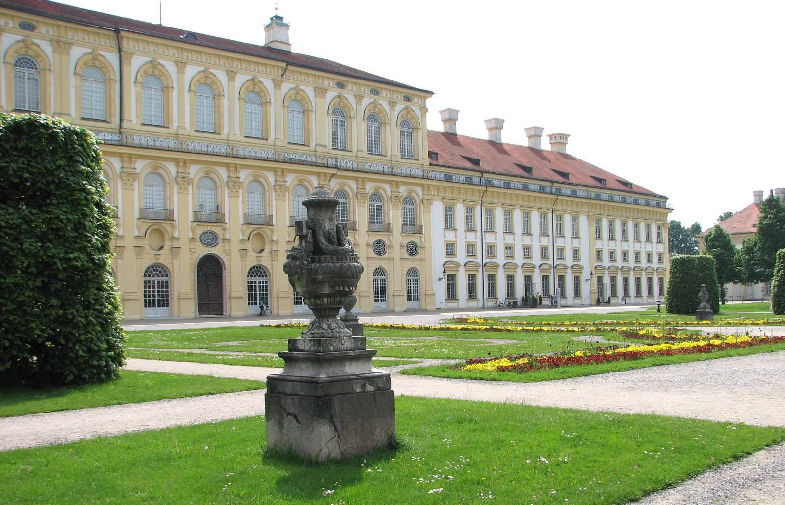 27 достопримечательностей мюнхена и окрестностей: что посмотреть в первую очередь, куда сходить за один день, что посетить зимой и летом