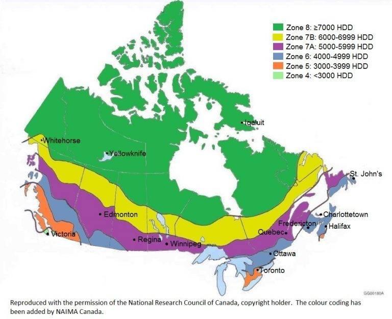 Промышленность канады в 2021 году: ведущие отрасли, уровень развития