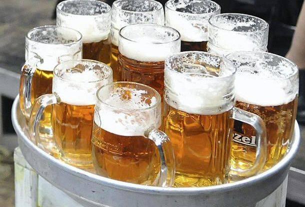 Лучшее чешское пиво марки в россии, сорта чешского пива: богемское, крушовице, будвайзер будвар, пилзнер урквел