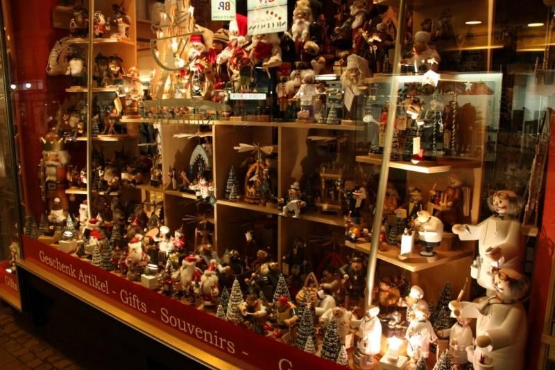 Уникальный туризм: музей шоколада в кельне