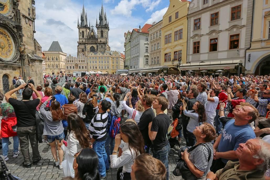 Что говорят туристы про отдых в чехии