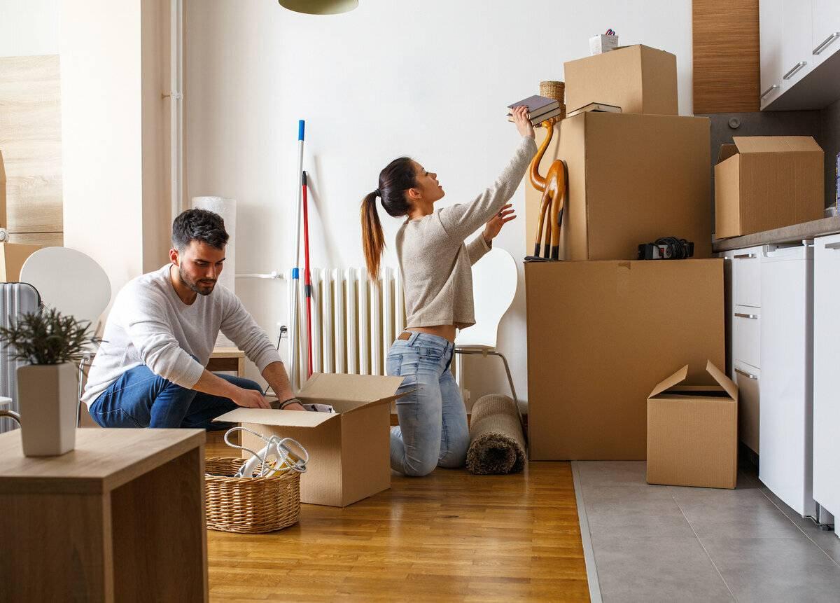 Как пережить переезд в другой город: советы и рекомендации