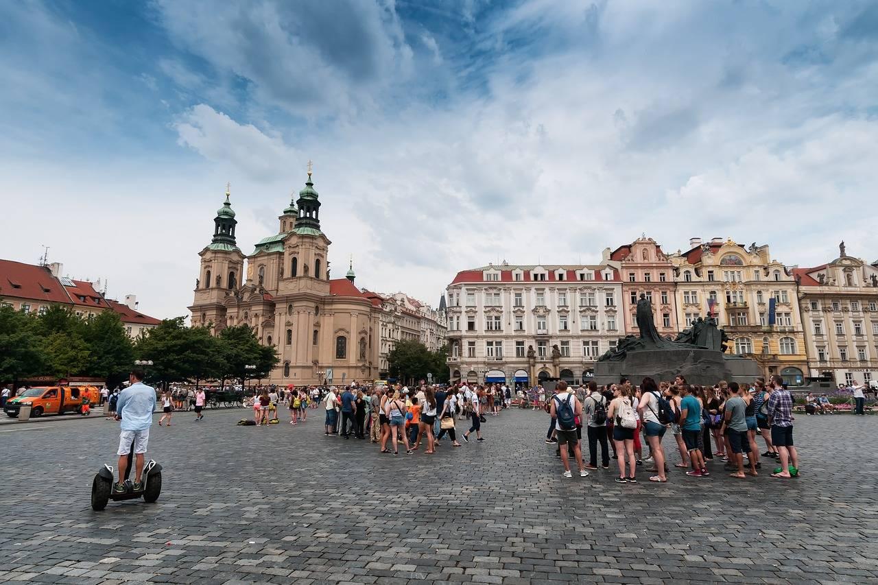 Что посмотреть в праге осенью самостоятельно: туры, маршруты, достопримечательности, парки, пиво – туристер.ру