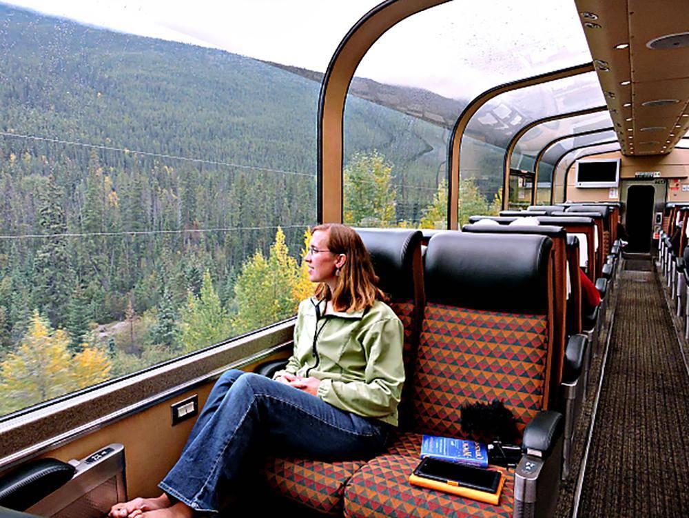 Поездом в европу: ж/д туры из москвы