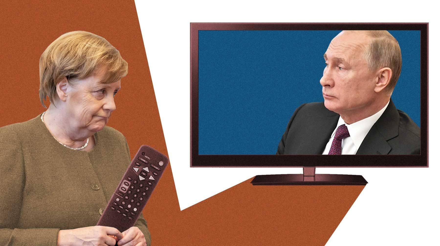 Как и когда российское эфирное вещание перейдет на hdtv?
