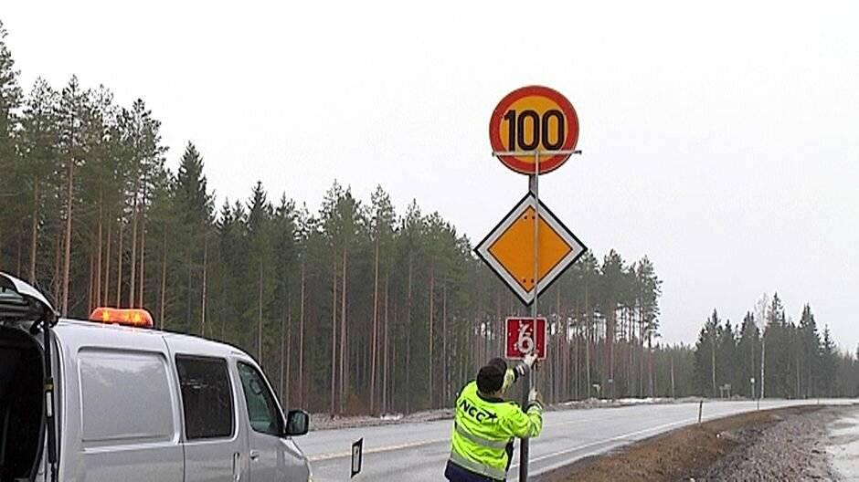 Законы и штрафы в финляндии