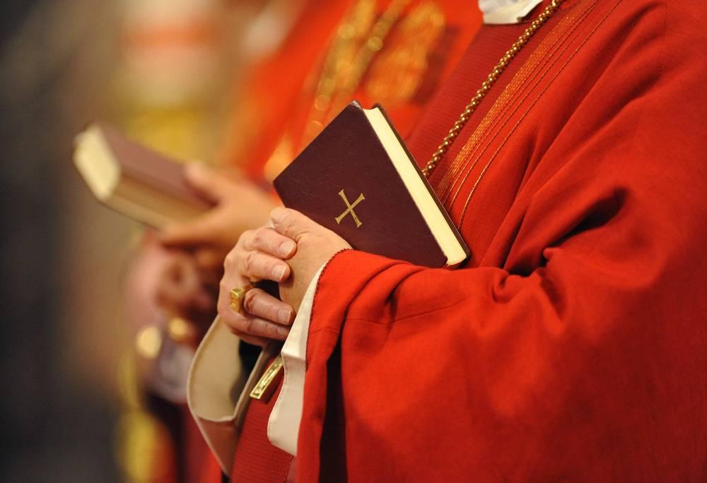 Религия и вероисповедание в современной германии