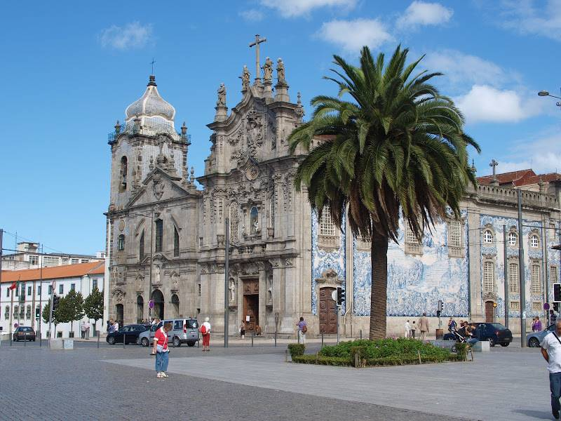 Проверенные способы добраться из барселоны в лиссабон