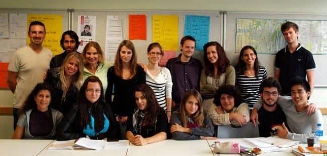 Обучение в германии для русских после 9 и 11 класса и студентов
