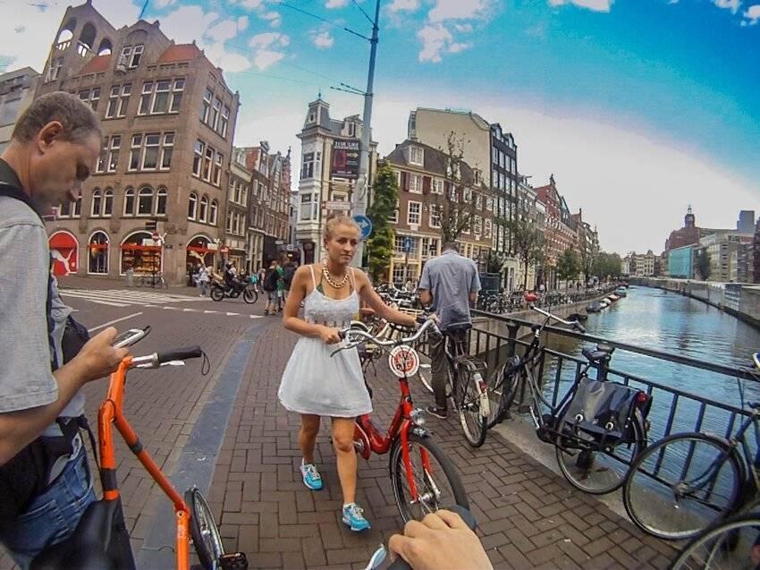 Тур по европе: популярные маршруты и направления