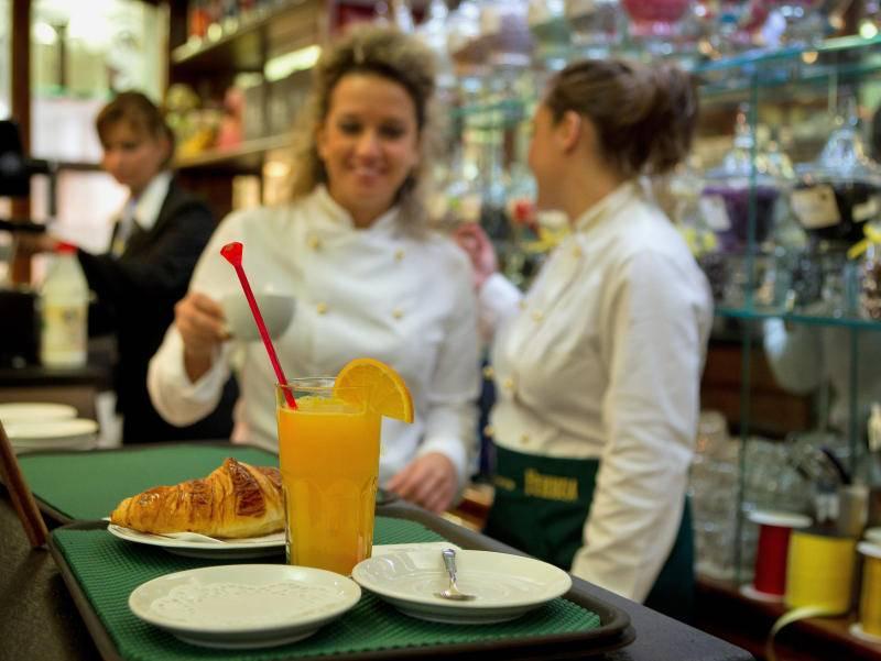 Дешевый берлин: где поесть в берлине недорого и вкусно. галопом по европам