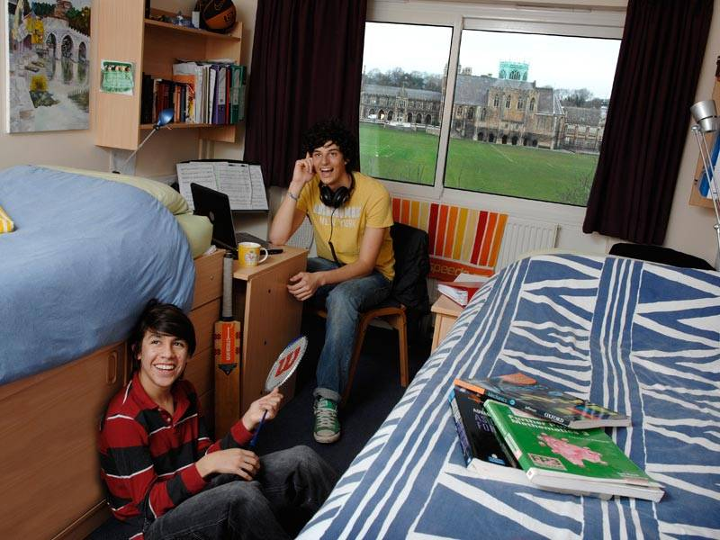 Жизнь студентов в Германии: преимущества и проблемы