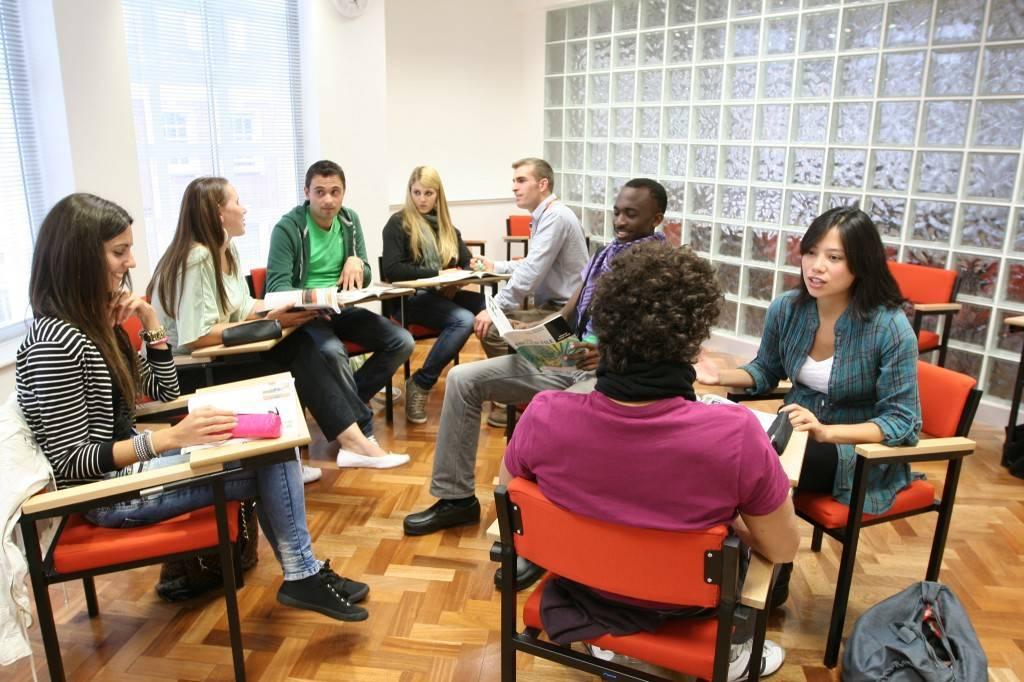 Курсы делового/бизнес английского языка в москве | american club| ace