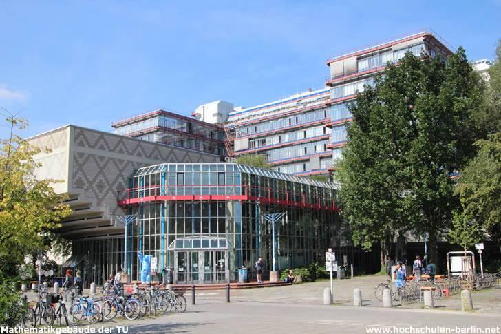 Studyqa — берлинский технологический университет — берлин — германия: стоимость, рейтинг, программы, требования к поступающим