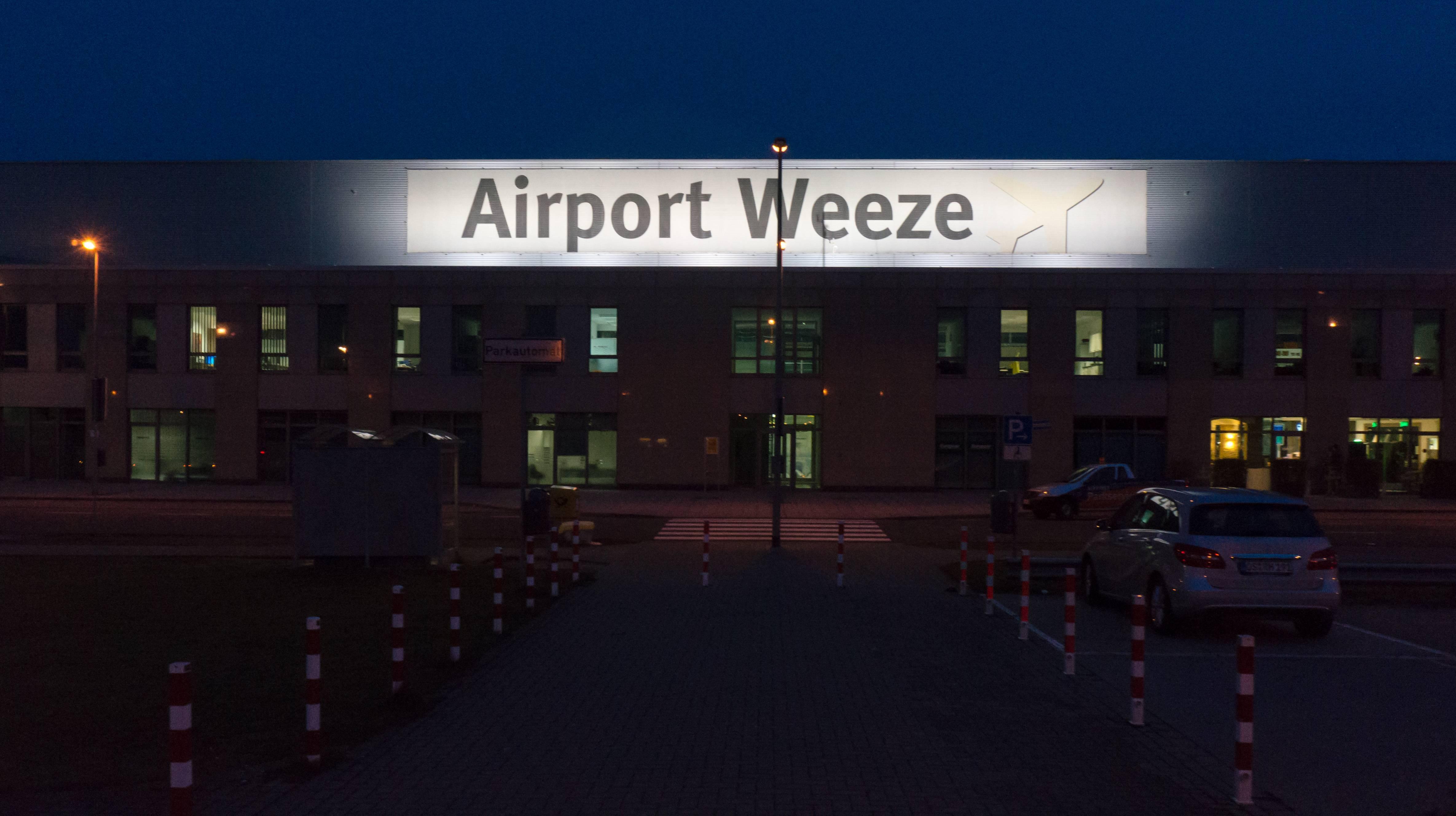 Аэропорт в дюссельдорфе: схема терминалов, онлайн табло, как добраться