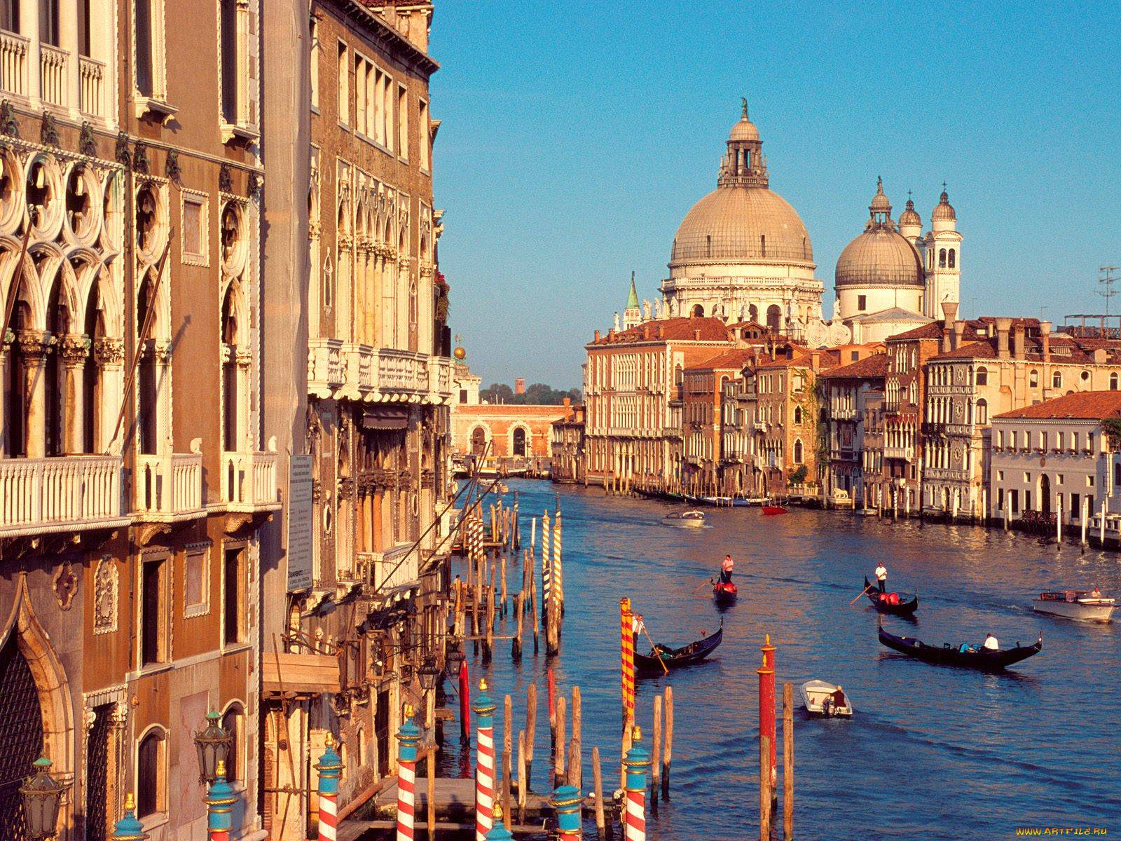Комбинируем: четыре страны/шесть городов европы в индивидуальном туре из москвы за 8100 рублей. — по миру без турфирмы