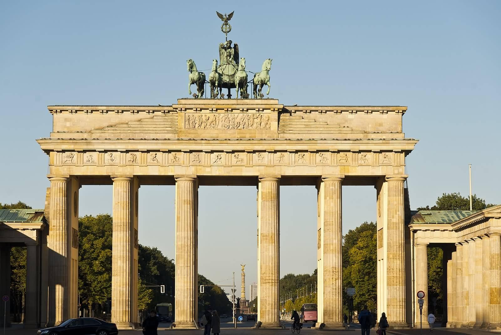 Топ 30 достопримечательностей берлина — куда сходить и что посмотреть