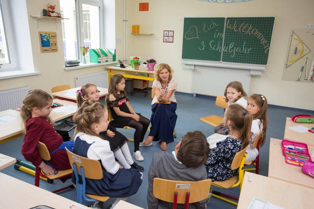 Образование в германии — уровни по возрастам, направления обучения