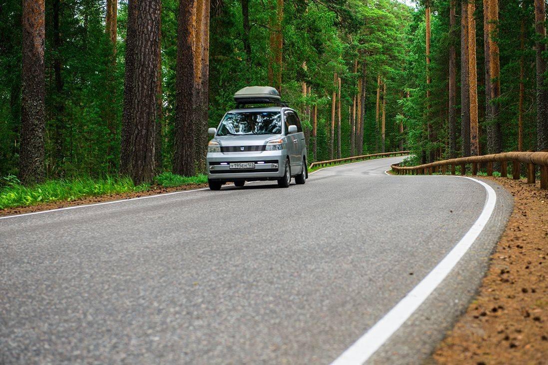 Как съездить в финляндию из питера самостоятельно