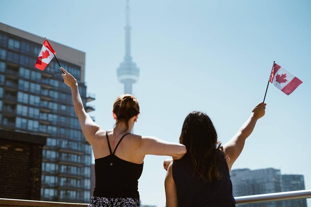 Как открыть бизнес в канаде в 2021 году иностранцу