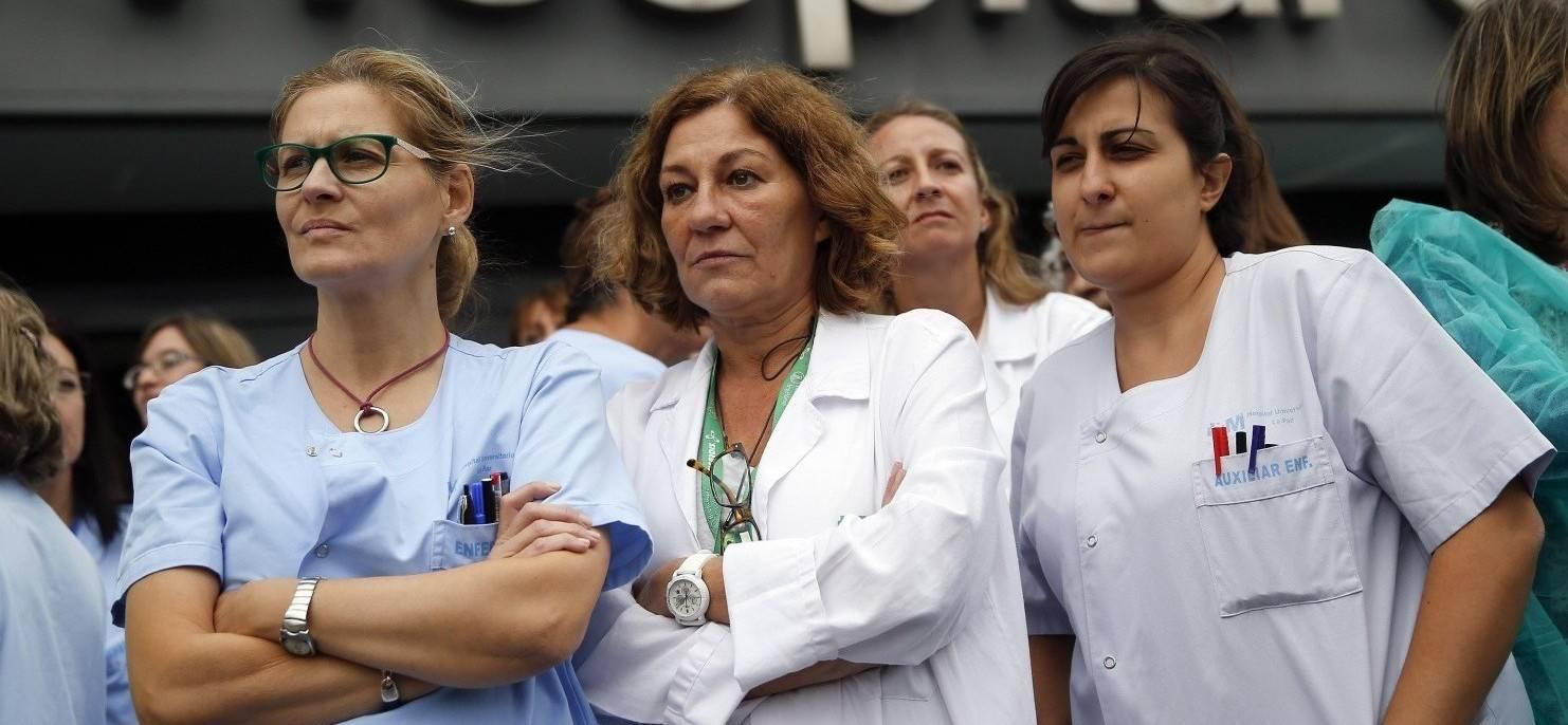 Медицина в европе - как лечиться за счет государства