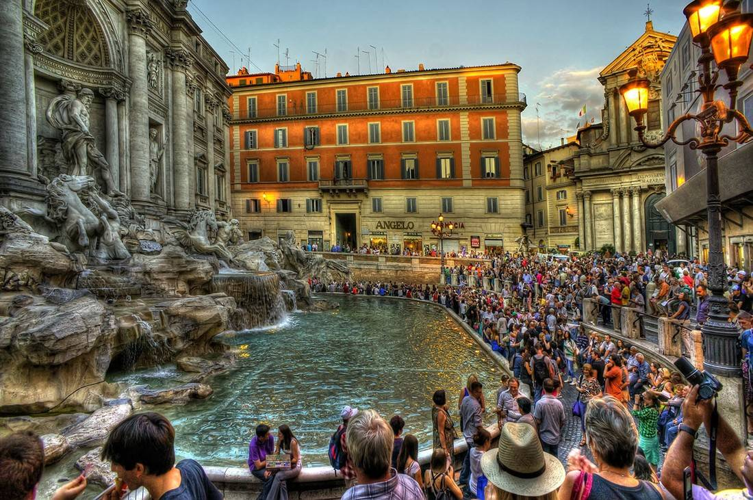 Топ 20 — достопримечательности италии: фото, карта, описание - что посмотреть в италии