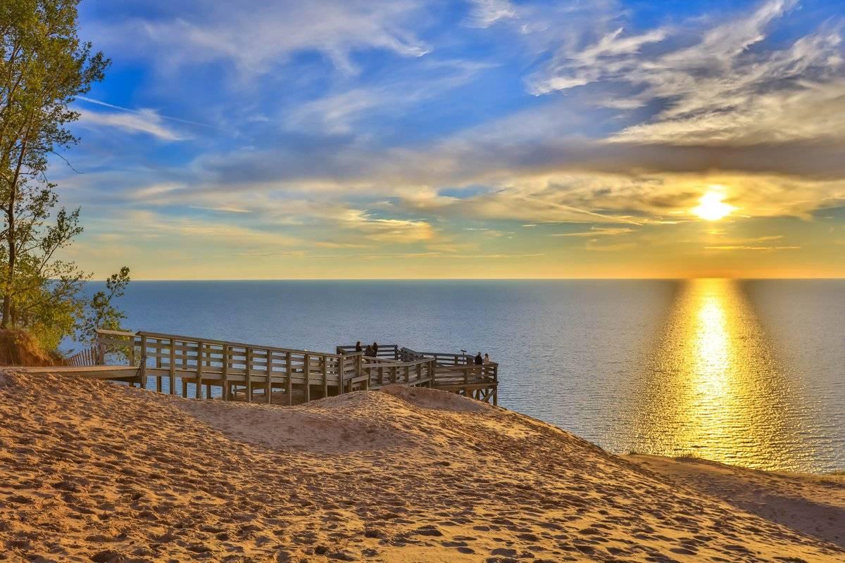 20 лучших курортов франции на море