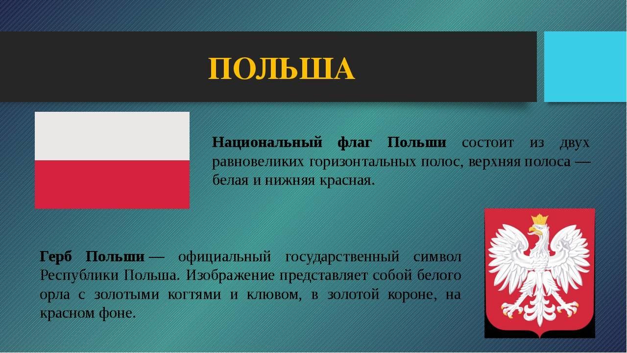 История польского языка: коротко и по существу