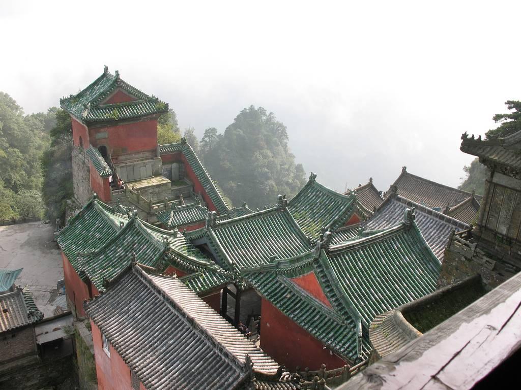 Достопримечательности китайской народной республики, самые красивые места для посещения