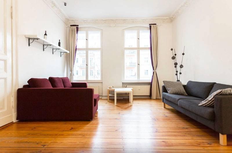 Купить квартиру на вторичном рынке в берлине