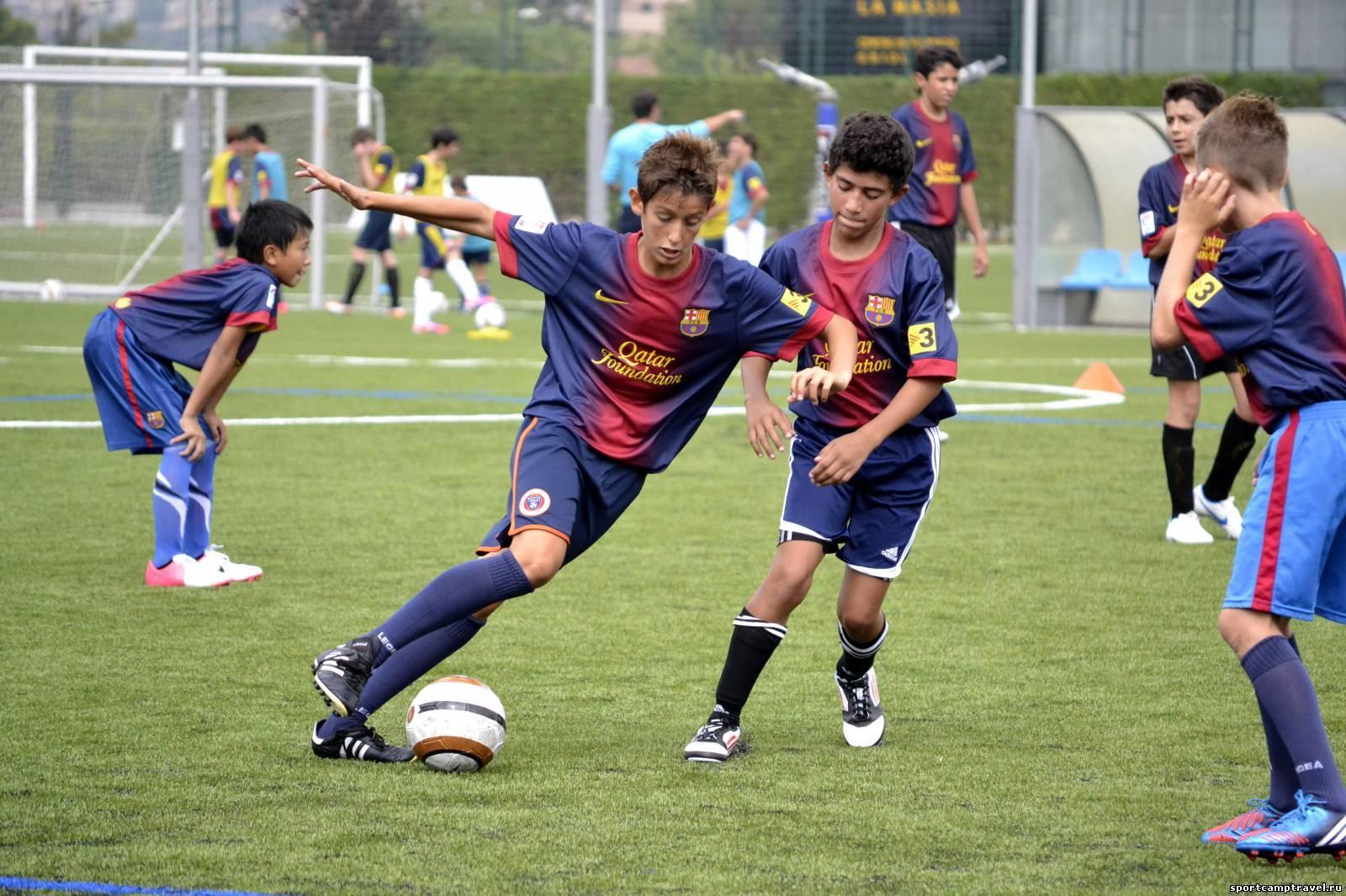 Футбольные лагеря в англии, стоимость