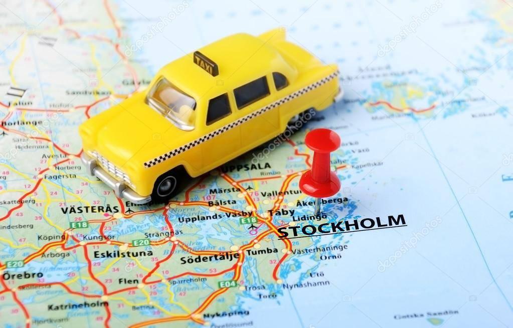 Памятка туриста по финляндии