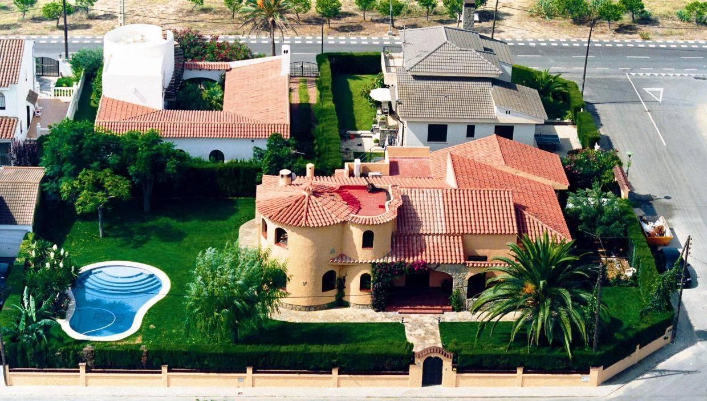 Сколько стоит построить свой дом в испании?. испания по-русски - все о жизни в испании