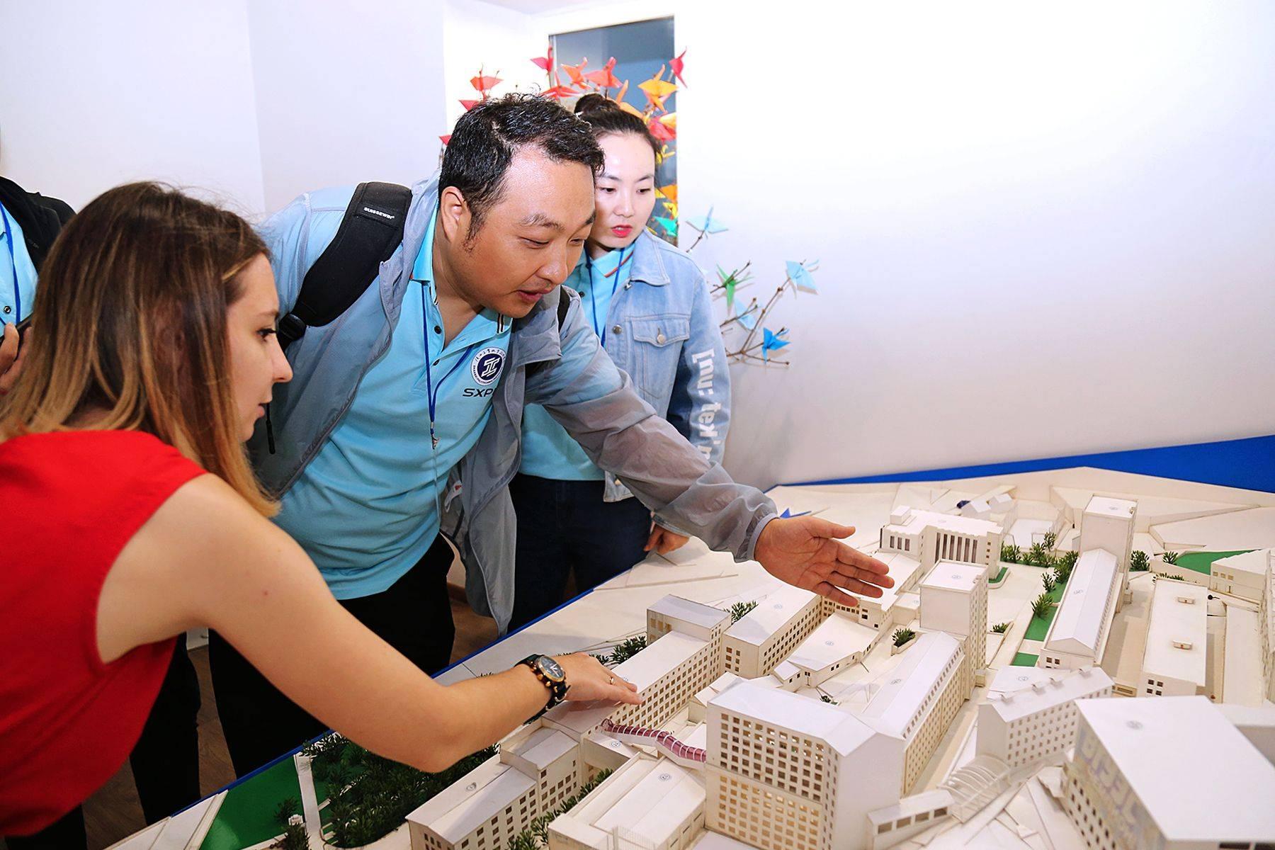 Рейтинг лучших университетов китая