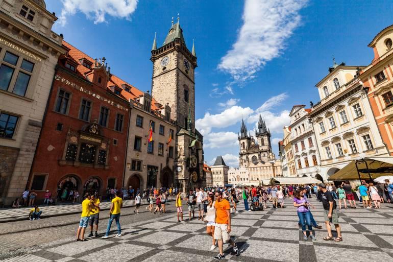 Отправляемся в чехию: что надо знать туристу?