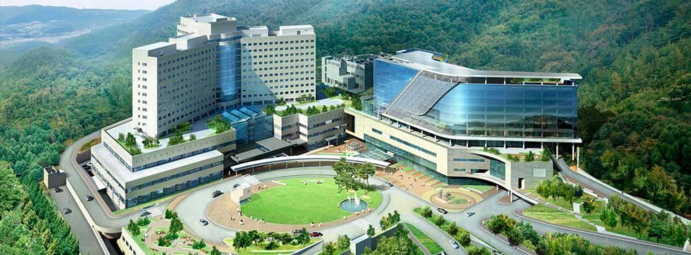 Кукмин университет (kookmin university)