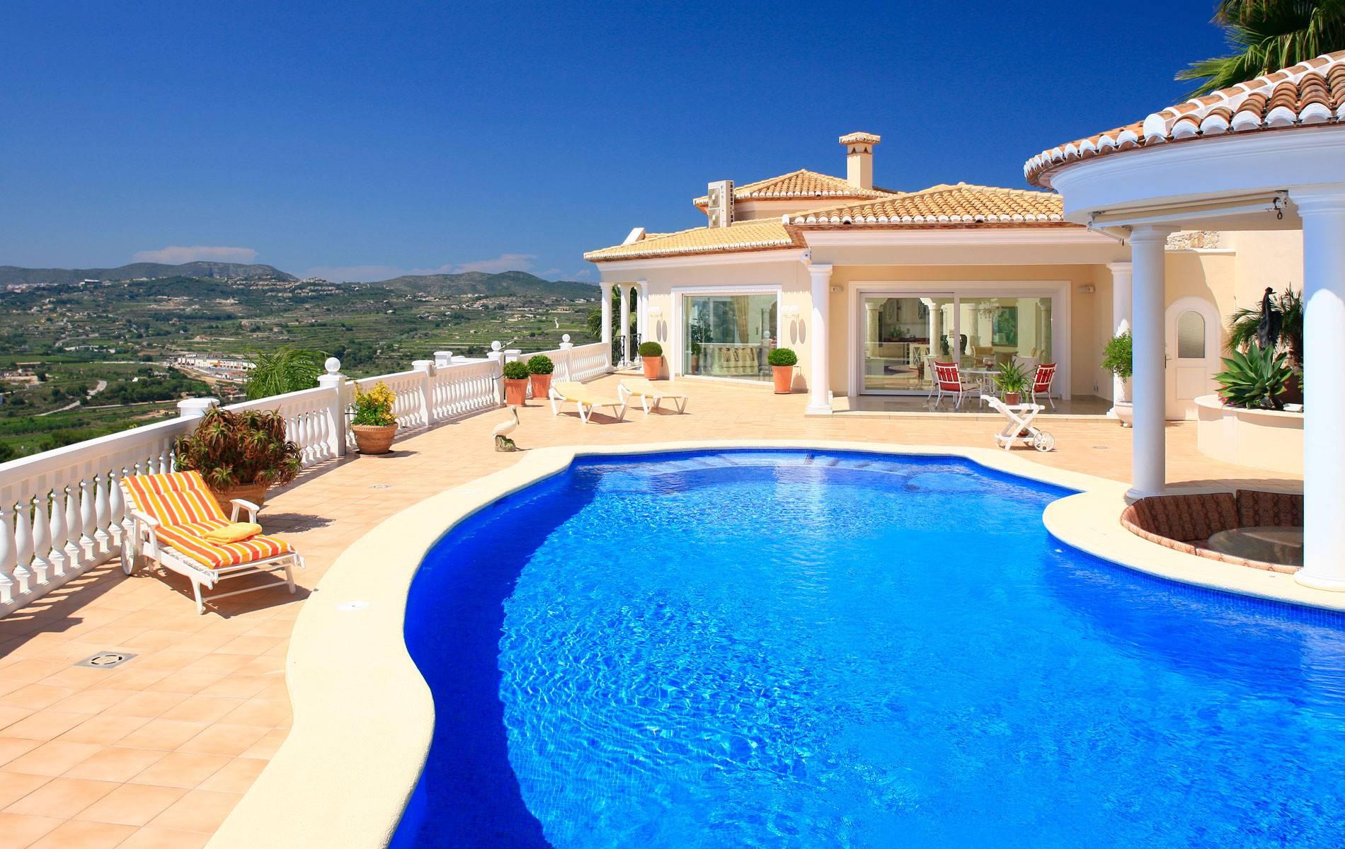 Недвижимость в стране испания - 33920 предложений