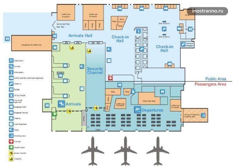 Аэропорт пардубице — летим в чехию быстро и дешево