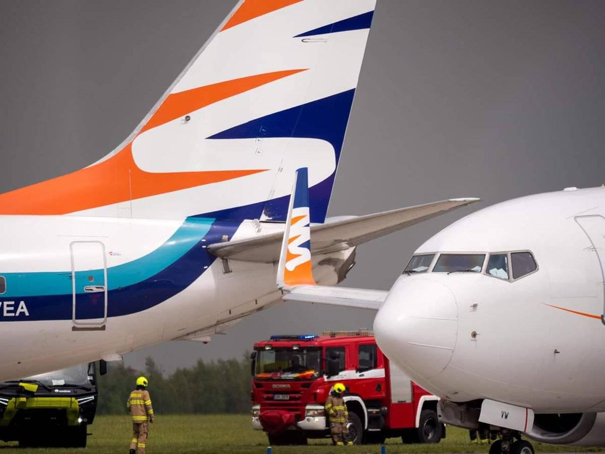 Обзор авиакомпании смарт вингз (чехия): преимущества, тарифы