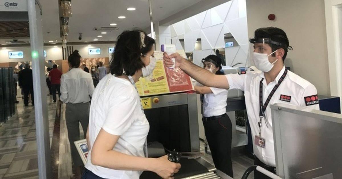 Нужно ли сдавать тест на коронавирус перед поездкой в турцию в 2020 году