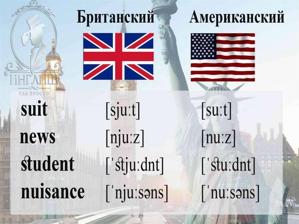 Языки в сша в 2021 году: американский английский, государственный, русский