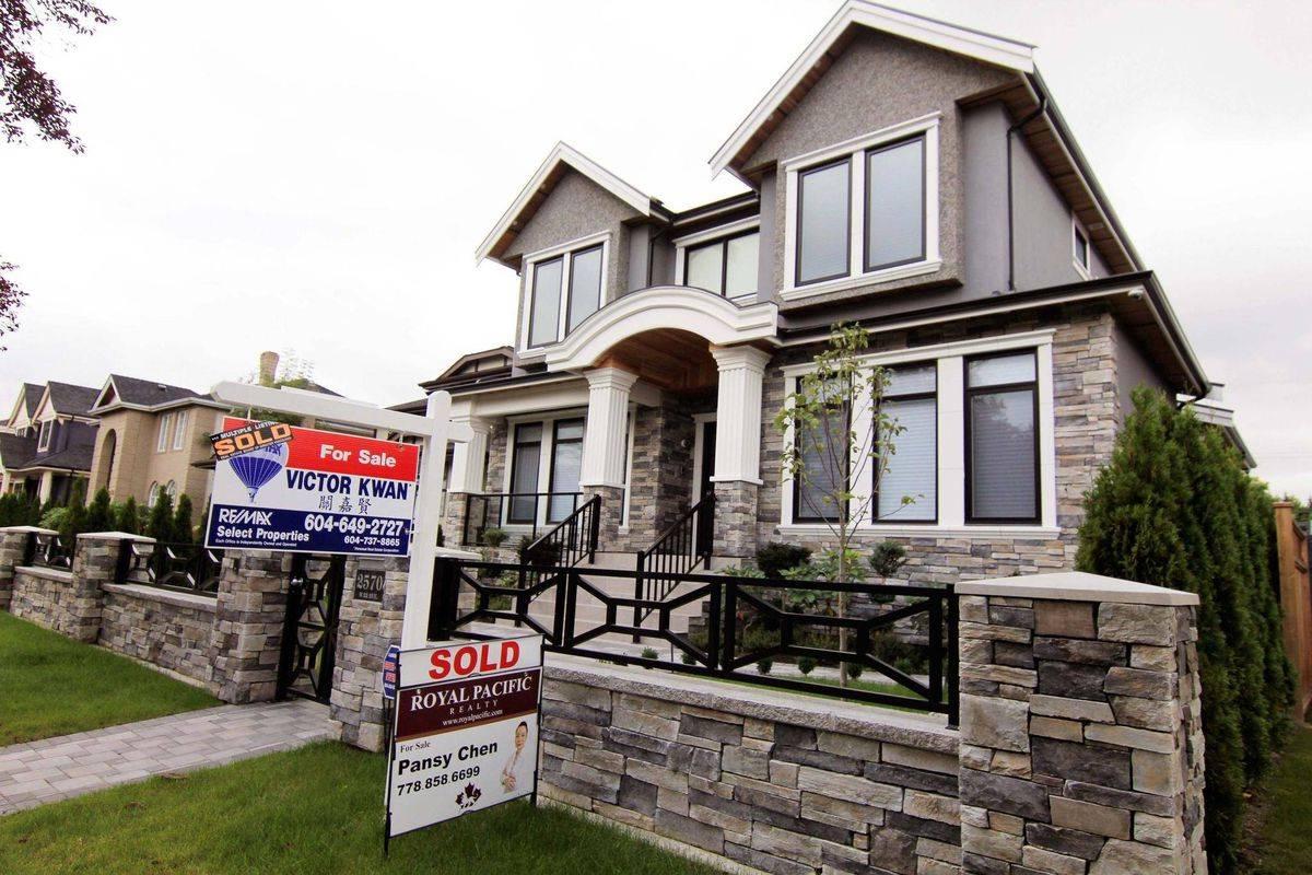 Недвижимость в канаде: дешевле чем в европе и сша