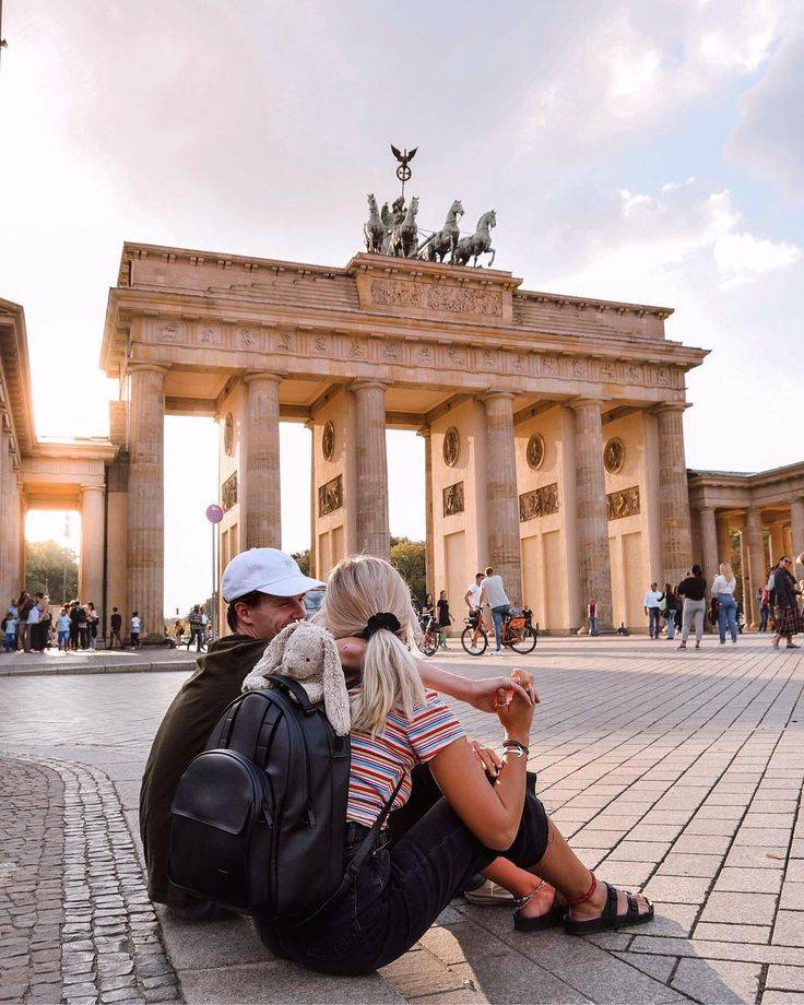 Бюджетный берлин: как сэкономить в немецкой столице - статья мандрии