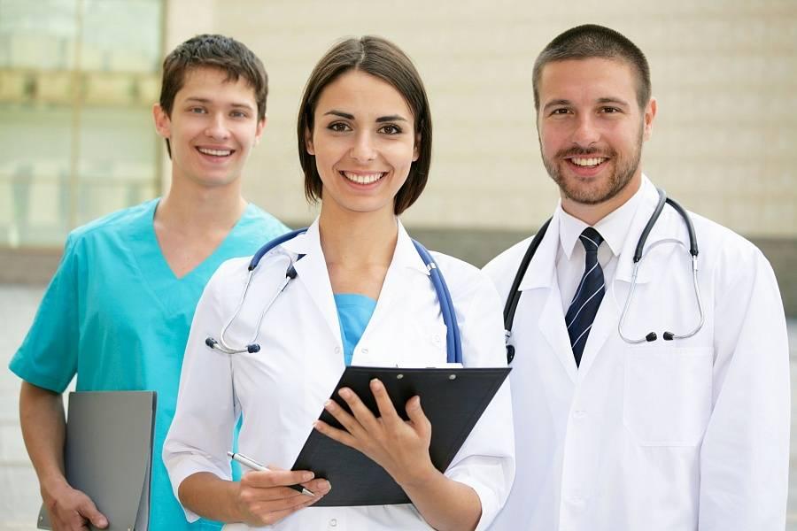 Лечение жкт в санаториях чехии: эффективная помощь